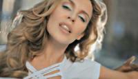 Kylie Minogue - Los Angeles - Ancora solido l'amore tra Kylie Minogue e il fidanzato