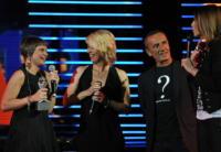 Paola Perego, Maria De Filippi, Alessandra Amoroso - La signora di Mediaset