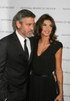 Elisabetta Canalis, George Clooney - Milano - 03-06-2010 - Elisabetta Canalis condurra' un reality negli States