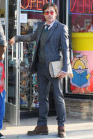 Robert Downey Jr - Hollywood - 03-06-2010 - Sandra Bullock volera' nello spazio con Robert Downey jr