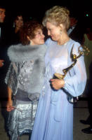 Estelle Getty, Betty White - Pasadena - 23-07-2008 - Morta la Golden Girl Rue McClanahan