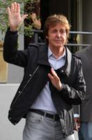Paul McCartney - Los Angeles - 16-01-2010 - Paul McCartney nonno per la quarta volta grazie alla figlia Stella