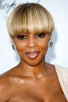 Mary J. Blige - Cannes - 12-05-2010 - Festa con grandi nomi per i 23 anni di Rihanna