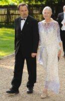 Vanessa Redgrave, Franco Nero - 05-06-2010 - Belen-De Martino & Co, galeotto fu il ritorno di fiamma...