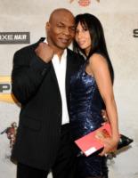 Lakhia Spicer, Mike Tyson - Culver City - 05-06-2010 - Mike Tyson: mi sposai per superare la morte di mia figlia