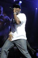 50 Cent - Los Angeles - 04-06-2010 - 50 Cent pubblicherà una foto senza veli su Twitter in caso di sconfitta dei Giants al Super Bowl