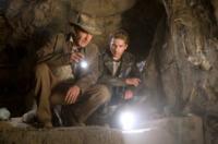 Indiana Jones 4 - Los Angeles - 08-10-2009 - Il quinto di Indiana Jones si svolgera' alle Bermuda