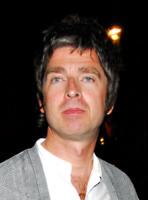Noel Gallagher - Londra - 11-08-2009 - Russell Brand si vergogna dell'amico Noel Gallagher