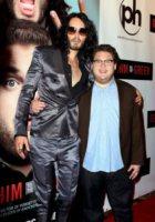 Russell Brand - Las Vegas - 20-05-2010 - Russell Brand si vergogna dell'amico Noel Gallagher