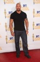 """Dwayne """"The Rock"""" Johnson - Los Angeles - 07-06-2010 - Forbes 2013: ecco gli attori che hanno guadagnato di più"""