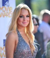 Lindsay Lohan - Universal City - 06-06-2010 - Niente True Blood e Mean Girls per Lindsay Lohan