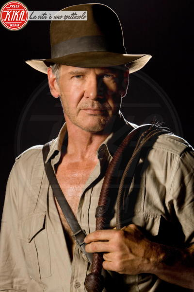 Indiana Jones - Harrison Ford sarà ancora una volta indiana Jones
