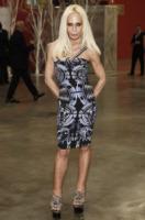 Donatella Versace - Milano - 10-06-2010 - L'estate addosso? Vestiti come Reese Witherspoon