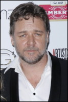 Russell Crowe - Cannes - 21-05-2010 - Russell Crowe l'ultima star dichiarata morta nelle news