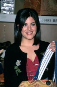Monica Lewinsky - Sarah Paulson nella miniserie su Bill Clinton e Monica Lewinski
