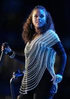 John Legend, Shakira, Black Eyed Peas, Alicia Keys - Johannesburg - 10-06-2010 - Alicia Keys si e' sposata