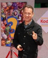 Tom Hanks - Hollywood - 13-06-2010 - Tom Hanks fa parte del cast di Triple Frontier
