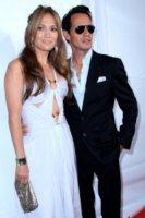 Marc Anthony, Jennifer Lopez - New York - 15-06-2010 - Jennifer Lopez giudice di American Idol