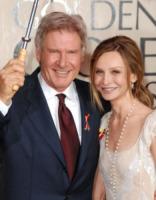 Harrison Ford, Calista Flockhart - Beverly Hills - 17-01-2010 - Calista Flockhart e Harrison Ford si sono sposati
