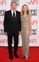 Harrison Ford, Calista Flockhart - New York - 10-06-2010 - Calista Flockhart e Harrison Ford si sono sposati