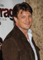 Nathan Fillion - Hollywood - 16-06-2010 - Nathan Fillion, la star di Castle ha messo su la pancia!