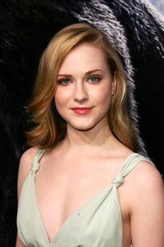Evan Rachel Wood - New York - 06-12-2005 - Il nuovo amore di Marlyn Manson
