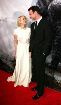 Liev Schreiber, Naomi Watts - New York - 06-12-2005 - Naomi Watts e Liev Schrieber presto sposi ?