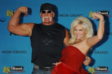 wife Linda Hogan, Hulk Hogan - Las Vegas - 06-12-2005 - Hulk Hogan fa causa all'ex moglie Linda per diffamazione