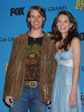 Jesse Spencer, Jennifer Morrison - Las Vegas - 06-12-2005 - Presto sposi i protagonsiti di Dr House