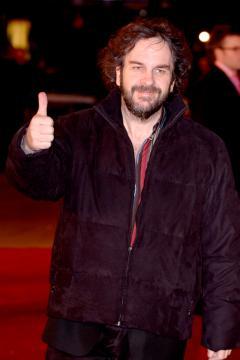 "Peter Jackson - Londra - 10-12-2005 - Peter Jackson:""Nulla di personale, ma datemi i soldi"""