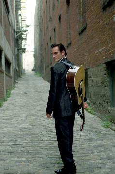 Walk The Line - Hollywood - 12-12-2005 - James Mangold dirigera' un thriller