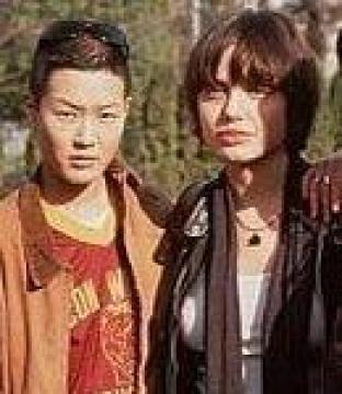 Jenny Shimizu, Angelina Jolie - Hollywood - Addio Brangelina: tutte le storie precedenti