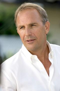Kevin Costner - 15-12-2005 - Kevin Costner accusato di molestie