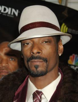 Snoop Dogg - Las Vegas - 06-12-2005 - MUSICA: USA, RAPPER SNOOP DOGG LIBERATO SU CAUZIONE