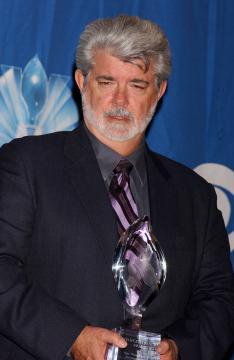 """George Lucas - Los Angeles - 10-01-2006 - George Lucas: """"Red Tails snobbato dagli studios perché tutto il cast è di colore"""""""
