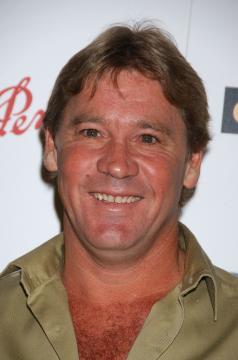 Steve Irwin - Hollywood - 14-01-2006 - Le star che non sapevi fossero rimaste vedove da giovani