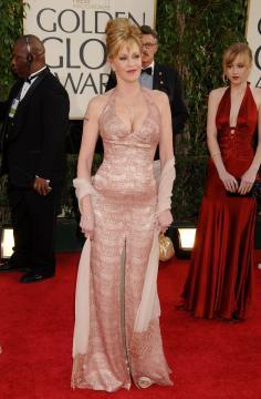 Melanie Griffith - Beverly Hills - 16-01-2006 - Gossip: Melanie Griffith non paga, denunciata dallo stilista