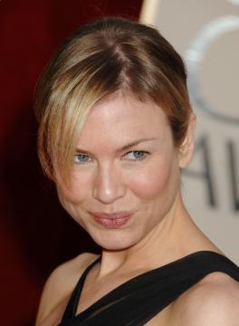 Renee Zellweger - Beverly Hills - 16-01-2006 - Nicole Kidman e Julia Roberts faranno un film insieme
