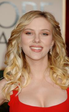 """Scarlett Johansson - Beverly Hills - 16-01-2006 - Scarlett Johansson è la """"donna più sexy del mondo"""""""