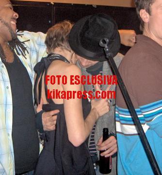 Hayden Christensen, Sienna Miller - Louisiana - Sienna Miller e Hayden Christensen, vero amore