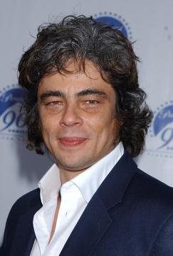 """Benicio Del Toro - Hollywood - 26-01-2006 - Benicio Del Toro sara' protagonista in """"Things We Lost in The Fire"""""""