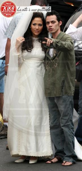 Marc Anthony, Jennifer Lopez - florida - 28-01-2006 - A San Valentino, il matrimonio è per sempre... almeno al cinema!