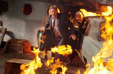 """Harrison Ford - Hollywood - 28-01-2006 - Addio alle scene? Harrison Ford dice """"no grazie"""""""