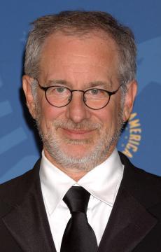 Steven Spielberg - Beverly Hills - 28-01-2006 - Spielberg, fondi per il democratico Barack Obama