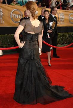 Amy Adams - Los Angeles - 29-01-2006 - Amy Adams: i look migliori della star di American Hustle