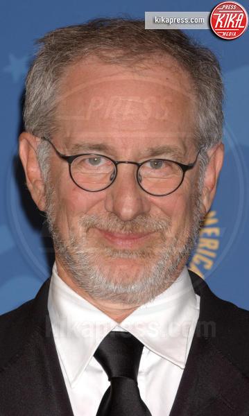 Steven Spielberg - Beverly Hills - 28-01-2006 - Stephen Spielberg torna alla fantascienza