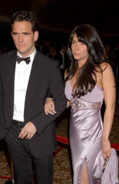 Patty Jenkins, Matt Dillon - Century City - 28-01-2006 - Patty Jenkins confermata per Thor 2