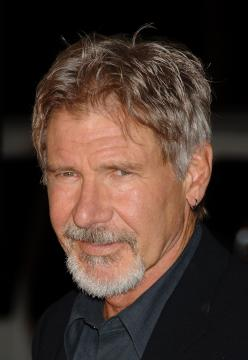 """Harrison Ford - Hollywood - 02-02-2006 - Addio alle scene? Harrison Ford dice """"no grazie"""""""