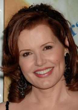 Geena Davis - Hollywood - 04-02-2006 - Tutte le nomination per gli Emmy Awards
