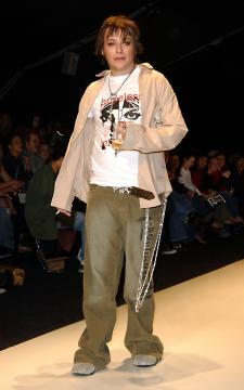 Eddie Furlong - Culver City - 30-10-2003 - Arrestato l'attore di Green Hornet Eddie Furlong
